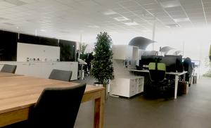 Etrelles bureaux Groupe YDEO